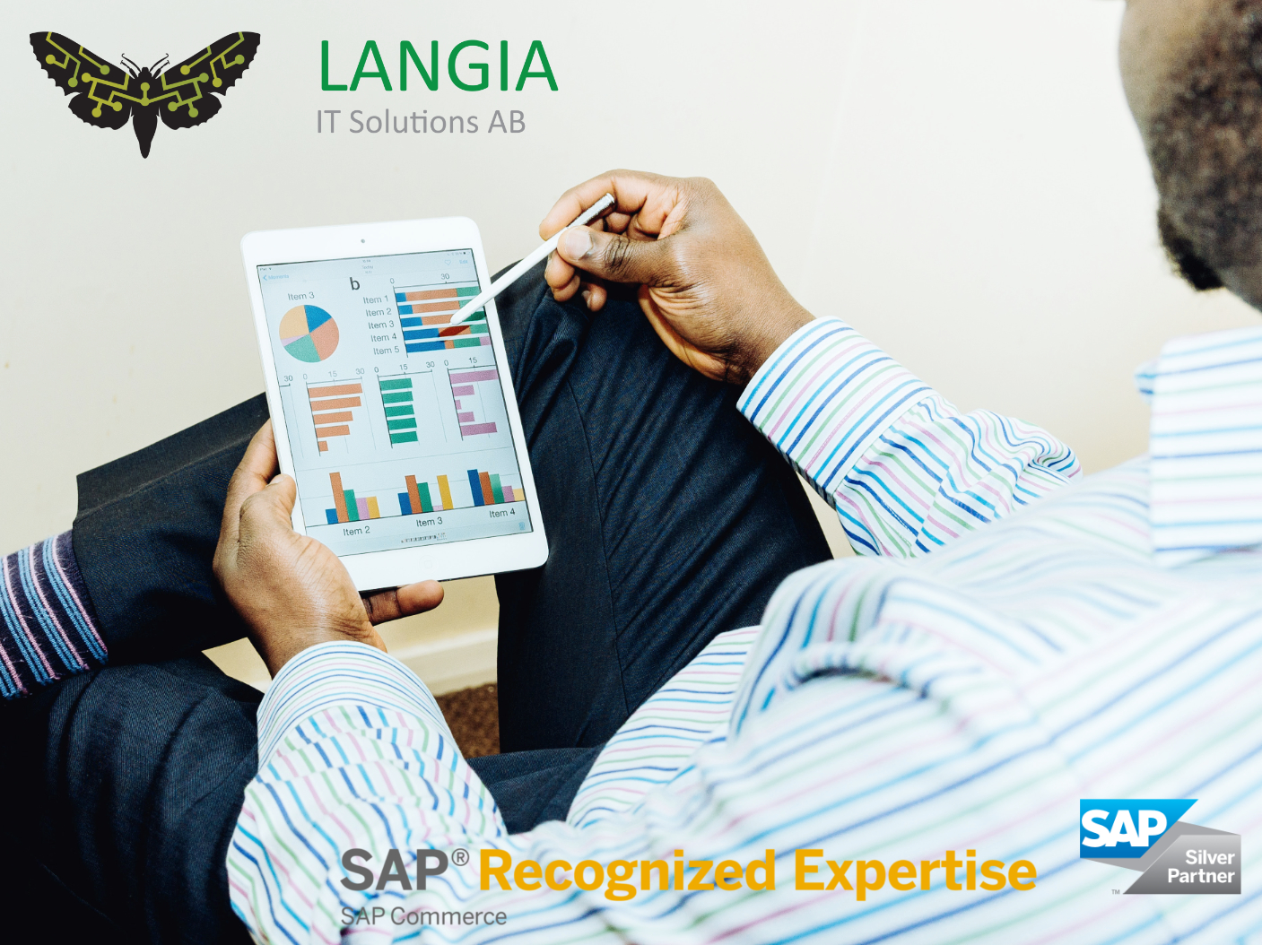 Increase revenue and scalability with SAP Commerce Cloud