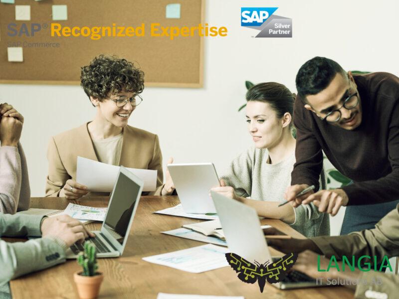 Förbättra din SAP Commerce-baserade hemsidas prestanda