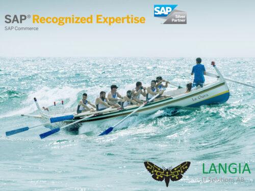 Boost your SAP Commerce platform