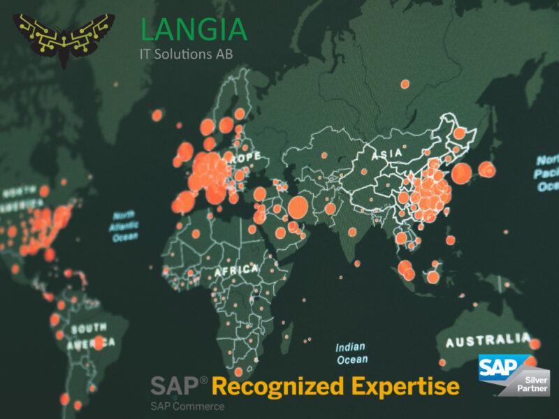 Forbered din SAP Commerce-plattform for en ny virkelighet etter pandemien
