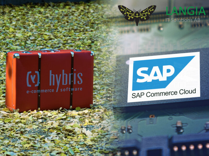 How Hybris became SAP Commerce Cloud