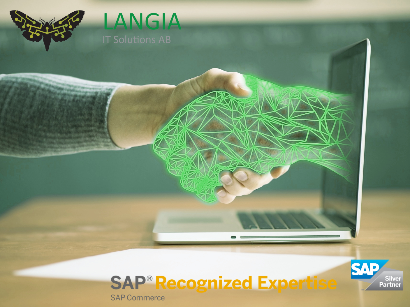 Integration made easy with SAP Cloud Integration