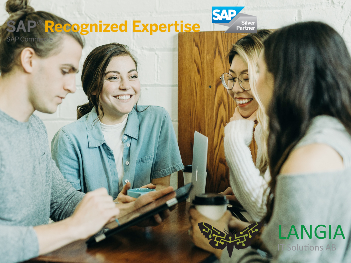 Grow your business with SAP Upscale Commerce